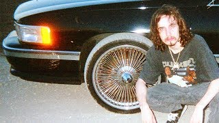 Pouya - Suicidal Thoughts In The Back Of The Cadillac Pt. 2 (Prod. Mikey The Magician)