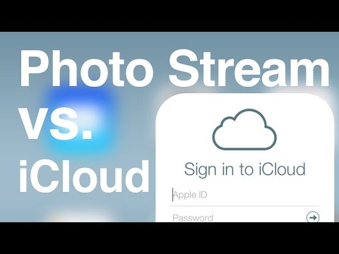 ICloud Photo Library And Photo Stream: What's The Difference? IPhone,iPad,iPod