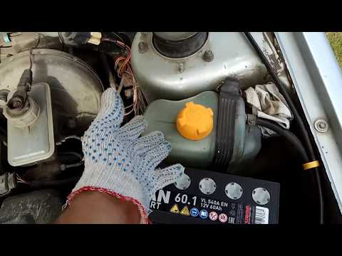 Все Причины ПЕРЕГРЕВА и КИПЕНИЯ Двигателя. Устранение причин перегрева двигателя ВАЗ 2109, 2114....