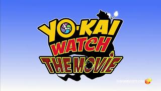 YOKAI WATCH: THE MOVIE 75 sec trailer