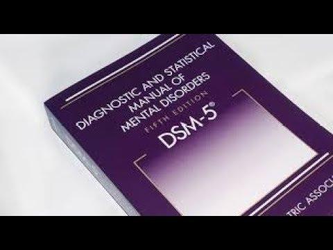 dsm-5---novedades-respecto-al-dsm-iv-tr