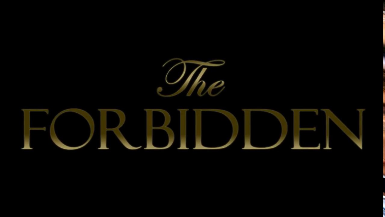 The Official Book Trailer   The Forbidden   YouTube The Official Book Trailer   The Forbidden