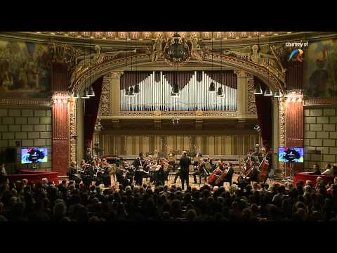 Romania Matters: Vlad Stanculeasa about Enescu Competition