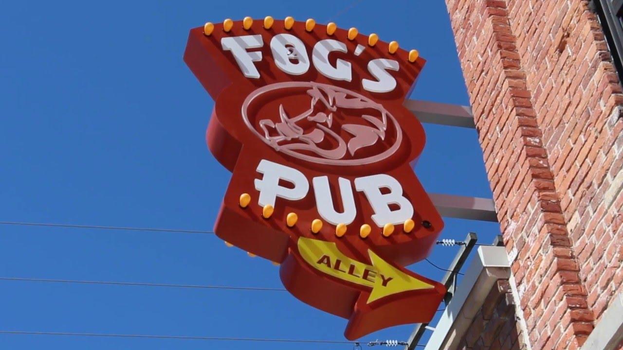 2FOG's Pub - Bar & Restaurant in Howell, MI