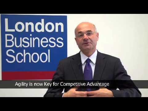 London Business School - Costas Markides