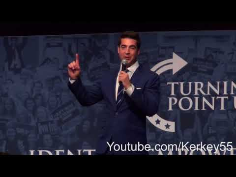 Turning Point USA SAS 2017 - Jessie Watters' Banquet speech
