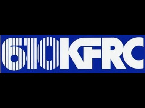 610 KFRC San Francisco 1966 - 1986