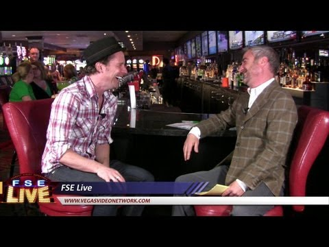 Fremont Street Experience - FSE LIVE #010: What To Do for St. Patricks Day