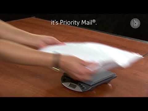 First Class Vs Priority Mail