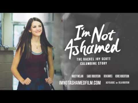 Im Not Ashamed Trailer