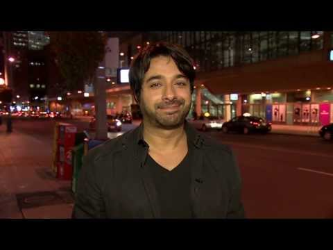 Jian Ghomeshi talks about his interview with Drake