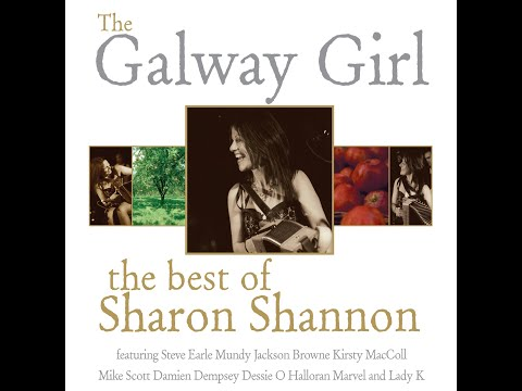 Sharon Shannon & Mundy - The Galway Girl [Audio Stream]