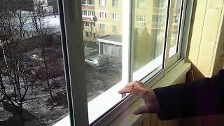 Остекление балкона под ключ в Москве(, 2018-01-26T17:57:15.000Z)