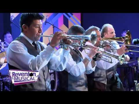 "Reventón Musical: Grupo Latino ""Mix 90s"""