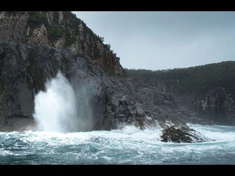 Bruny Island: Tasmania, Australia