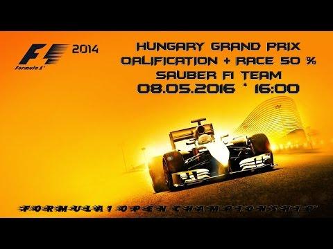 Гран При Венгрии: Квалификация - все новости Формулы 1 2017