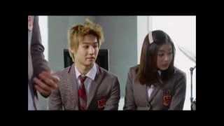 JB_Kang SoRa_ Jung Jin Woon(2AM) _Karaoke mp3