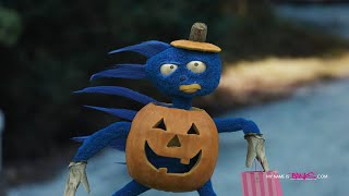 Sonic The Hedgehog Movie: Sanic Auditions Part 6 (Halloween)