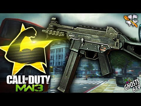 MW3 UMP is Still One of The BEST!