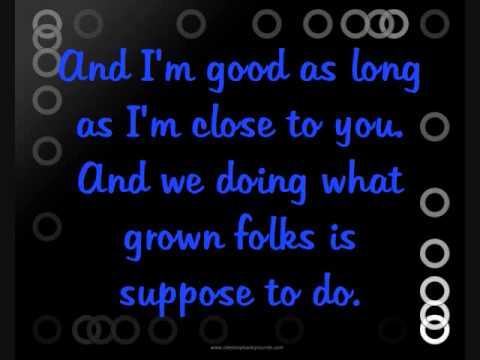 U Make Me Wanna- Jadakiss Feat Mariah Carey (Lyrics)