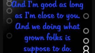 U Make Me Wanna- Jadakiss Feat Mariah Carey (Lyrics)