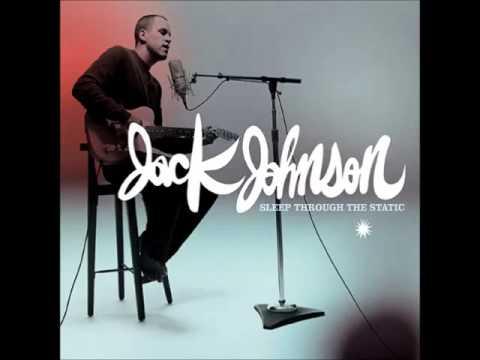 Jack Johnson - Enemy