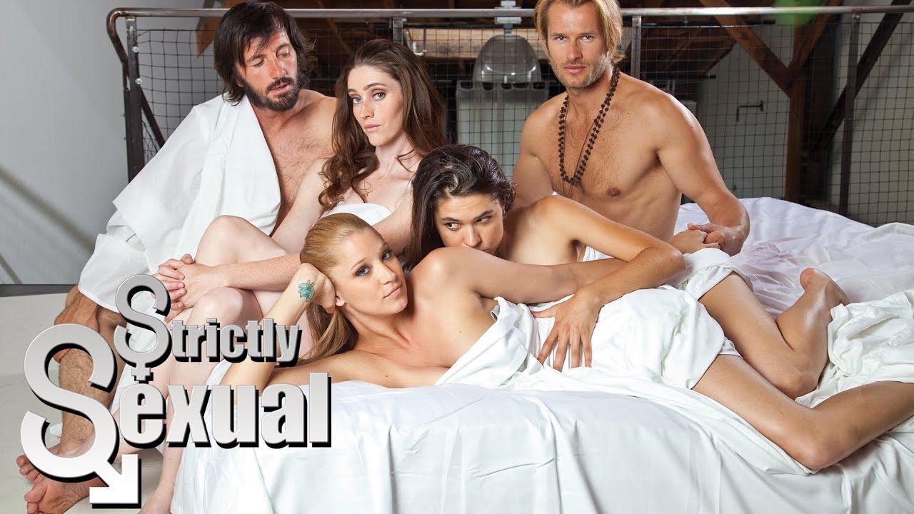 Новый сексуальный фильм ваша