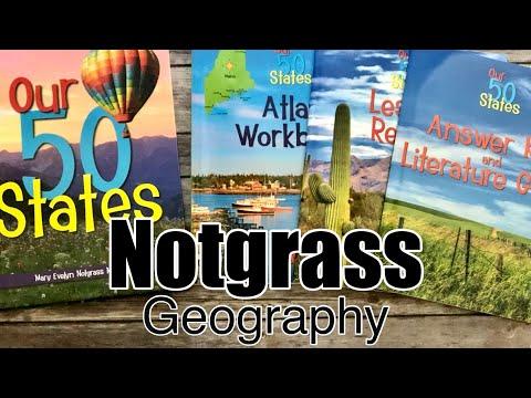 Notgrass 50 States