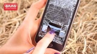 Видео-обзор смартфона Samsung Galaxy Ace 3(Купить смартфон Samsung Galaxy Ace 3 вы можете, оформив заказ у нас на сайте ..., 2013-08-21T16:04:22.000Z)