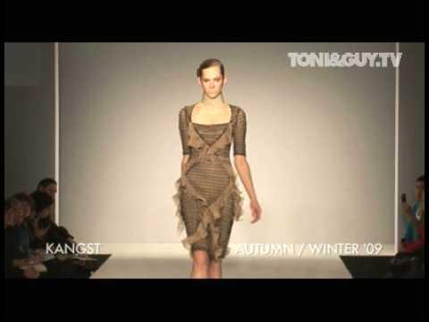 TONI&GUY / KANGST, AUTUMN / WINTER '09