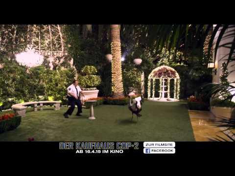 DER KAUFHAUS COP 2 - HD Trailer 2 - Ab 9.4.2015 im Kino!