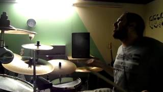 Zoowax/Taxi Driver/Drumcover by flob234