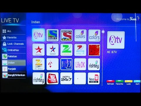 Shava tv IPTV Full Review Indian | Punjabi | Hindi | English | Pak | Arabi | Irani | Afghani