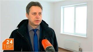 Власти форсируют документальное оформление дома на ПМК | Новости | ТВР24 | Сергиев Посад