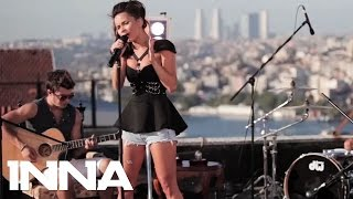 INNA - Shining Star | Rock the Roof @ Istanbul