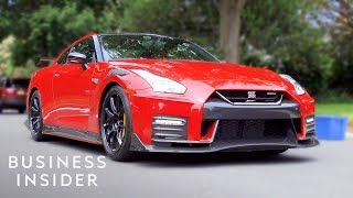 Can The 2019 Nissan GT-R Be A Daily Driver? | Real Reviews