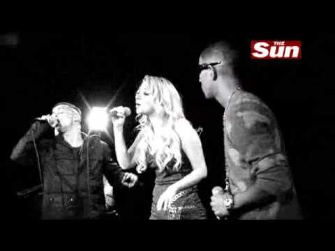 N-Dubz - Number One - BizSessions - January 2010