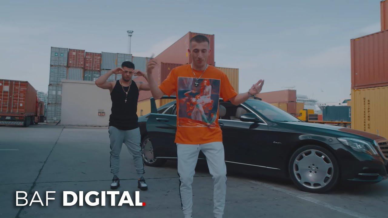 S4MM Feat. Noizy - La Familia