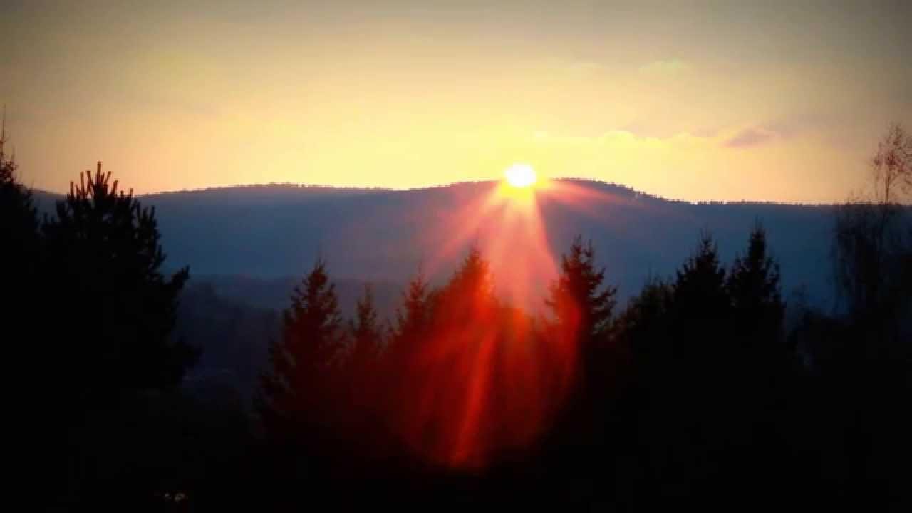 Zach 243 D Słońca W G 243 Rach Sowich Youtube