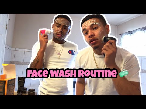 Boyfriend Does My Makeup! from YouTube · Duration:  12 minutes 19 seconds