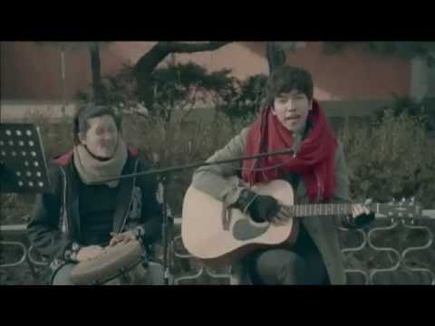 Alone In Love - Lee Seung Gi Ft. Park Shin Hye