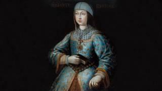 Изабелла I, королева Кастилии (рассказывает историк Наталия Басовская)
