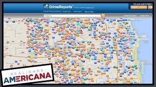 Criminalidade nos Estados Unidos, Nossa Mudança e Sorteio de PS4 (Patrões)