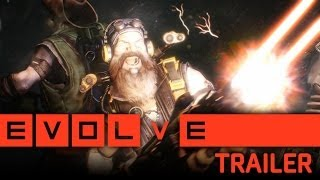 Baixar Evolve - Happy Hunting - Official Trailer
