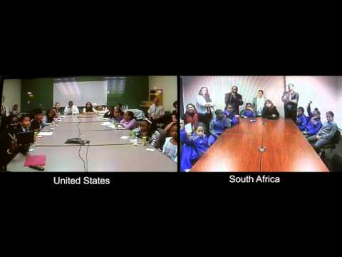 United States/South African Schools Partnership