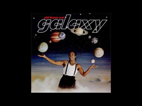 Phil Fearon & Galaxy - Anything You Want 1984
