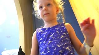 Цветной и радужный ПАРК развлечения ДЛЯ ДЕТЕЙ Машины утки Crazy Color children