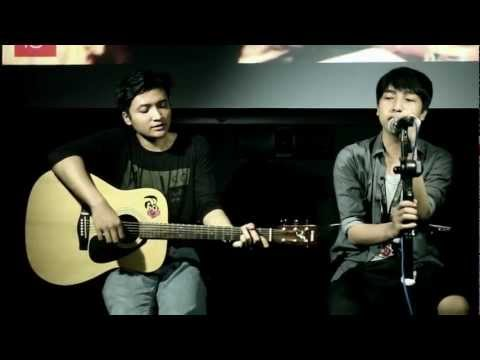 JKT48 - Futari Nori No Jitensha (Acoustic Cover by Rookie Boom)