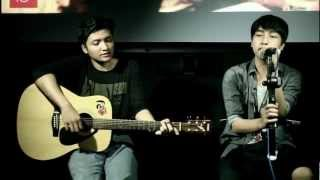 JKT48 Futari Nori No Jitensha Acoustic Cover by Rookie Boom