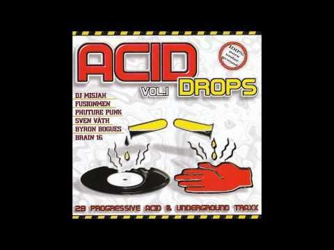 Acid Drops Vol.1 CD1